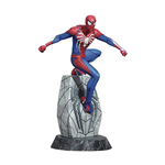 MARVEL SELECT SPIDERMAN GAME