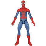 MARVEL SELECT THE AMAZING SPIDER MAN 2 MASKED VER