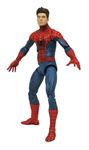 MARVEL SELECT THE AMAZING SPIDER MAN 2 UNMASKED VER