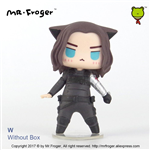 MARVEL WINTER SOLDIER CAT VER