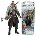 MCFARLANE ASSASSIN CONNOR WITH MOHAWK