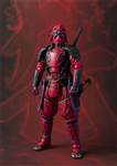 MEISHO KABUKIMONO DEADPOOL FAKE