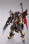 METAL BUILD ASTRAY GOLD FRAME AMATSU MINA LIKE NEW