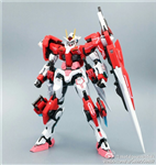 METAL GEAR MC OO RAISER SEVEN SWORD RED VER