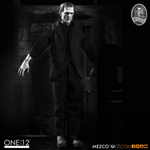 MEZCO FRANKENSTEIN FAKE CHINA VER