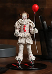 MEZCO IT PENNYWISE 2ND