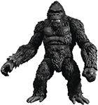 MEZCO KING KONG OF SKULL ISLAND FAKE