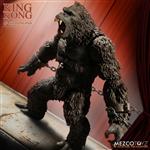 MEZCO KING KONG OF SKULL ISLAND FAKE