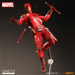 MEZCO DAREDEVIL FAKE