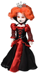 MEZCO TOYS LIVING DEAD DOLL INFERNO AS THE QUEEN OF HEARTS