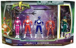 MIGHTY MORPHIN POWER RANGERS MIGHTY MORPHIN FIGURE PACK