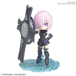 MODEL KIT FATE GRAND ORDER MASHU SHIELDER MASH KYRIELIGHT