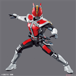 MODEL KIT FIGURE RISE STANDARD KAMEN RIDER DEN-0