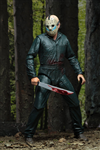 NECA FRIDAY THE 13TH PART V JASON NEW BEGINNING