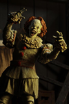 NECA IT PENNYWISE 2017 WELL HOUSE CHINA VER