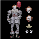 NECA IT PENNYWISE CHINA VER