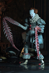 NECA IT PENNYWISE DANCING CLOWN 2ND