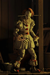 NECA IT ULTIMATE PENNYWISE (WELL HOUSE)