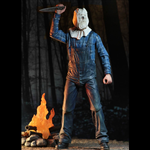 NECA JASON FRIDAY THE 13TH PART 2 ULTIMATE CHINA VER