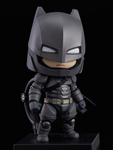 NENDOROID BATMAN ARMOR FAKE