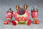 NENDOROID KIRBY MORE ROBOBOT ARMOR 2ND