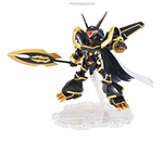 NXEDGE ALPHAMON
