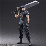 PAK FINAL FANTASY VII : CRISIS CORE - ZACK