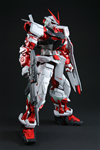 PG ASTRAY RED DABAN