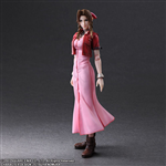 PLAY ART KAI CRISIS CORE FINAL FANTASY VII AERITH