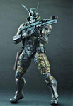 PLAY ARTS KAI APPLESEED BRIAREOS
