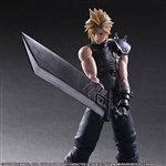 PLAY ARTS KAI CLOUD REMAKE KO BOX