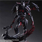 PLAY ARTS KAI DIABLO KO BOX