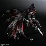 PLAY ARTS KAI FAKE VARIANT BATMAN LIMITED COLOR VER LIKE NEW