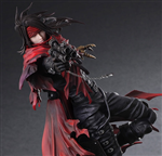 PLAY ARTS KAI FINAL FANTASY 7 : VINCENT VALENT DOC