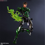 PLAY ARTS KAI VARIANT GREEN LANTERN 2ND