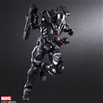 PLAY ARTS KAI WAR MACHINE KO BOX