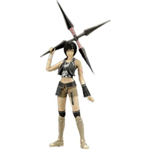 PLAY ARTS YUFFIE KISAGARI