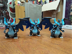 POKEMON OFFICIAL MEGA CHARIZARD X