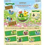 POKEMON TERRARIUM COLLECTION SET 6 (JAPAN VER)