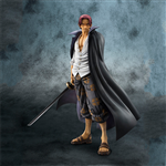 POP MEGAHOUSE RED-HAIRED SHANKS FAKE