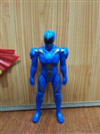POWER RANGER BLUE RANGER