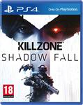 PS4 KILLZONE: SHADOW FALL (KÍ GỬI)