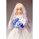 PVC 10TH ANNIVERSARY SABER WEDDING DRESS FAKE