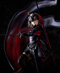 PVC FATE APOCRYPHA JEANNE ALTER FAKE