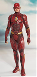 PVC JUSTICE LEAGUE FLASH FAKE