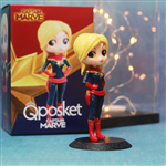 QPOSKET CAPTAIN MARVEL FAKE