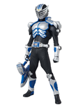 RAH KAMEN RIDER AXE 2ND