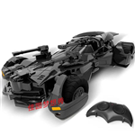 RC BATMOBILE JUSTICE LEAGUE VER
