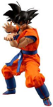 REAL ACTION HEROES SON GOKU