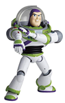 REVOLTECH BUZZ LIGHTYEAR FAKE